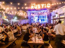 Patio Bars Dallas Dallas Nightlife Guide List Of Bars Nightspots U0026 Clubs In Dallas