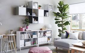 bookcase in living room centerfieldbar