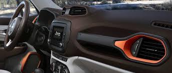 jeep compass trailhawk interior 2015 jeep renegade the faricy boys