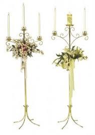 candelabras for rent candelabras candle holders rent today with g k event rentals