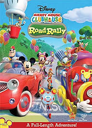 amazon mickey mouse clubhouse road rally mickey mouse