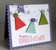 january kids class birthday cards susan u0027s blog