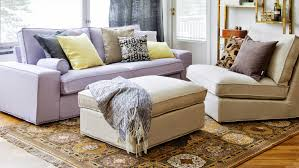 Latest Home Interior Designs Fair Kivik Sofa Review Uk Also Modern Home Interior Design Ideas