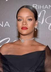 rihanna earrings rihanna jewelry stylebistro