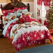 Christmas Duvet Covers Uk Mesmerizing Christmas Bedding Sets Uk 51 On Duvet Covers With