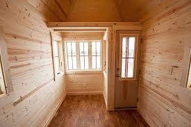 tumbleweed tiny homes new tumbleweed fencl tiny house on wheels for sale