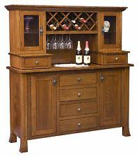 solid wood sideboards and buffets ebay