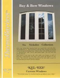kel eez bay bow window brochure