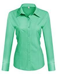mint blouse amazon com greens blouses button shirts tops tees