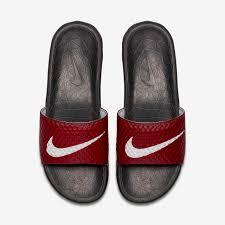 Men S Nike Comfort Slide 2 Nike Benassi Solarsoft 2 Men U0027s Slide Nike Com