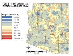 Arizona Strip Map by Related Survey Resources Maricopa County Az