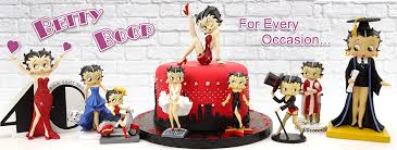 betty boop cake topper boop cake toppers