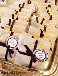 wedding shower favors black and white southern wedding shower favors daily party dish