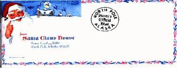 official letters from santa santa claus letters