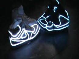 light up air jordans musica tribal new light up jordans n air forces shoes youtube