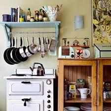 d oration cuisine vintage cuisine vintage de 15 idées déco pour lui donner un style récup