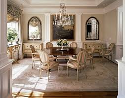 Victorian Dining Room Furniture 10 Examples Of Victorian Style Design Dining In A Luxurious Way