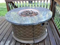 Propane Outdoor Fire Pit Table Best Outdoor Propane Fire Pit Ideas U2014 Jen U0026 Joes Design