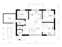 Floor Plans For 1500 Sq Ft Homes Bungalow Floor Plans 1500 Square Feet