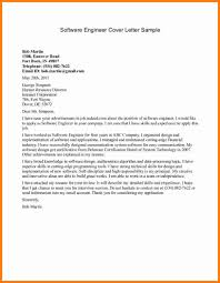 sample cover letter mechanical engineering student cover letter