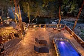 one bedroom cabin rentals in gatlinburg tn river mist rental cabins serving sevierville gatlinburg and the