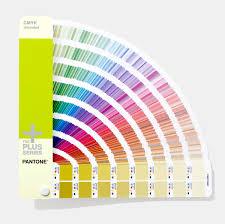 Pantone Spring Colors 2017 Pantone Cmyk Color Guide Coated U0026 Uncoated Guide Set