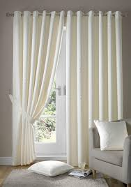 Chocolate Curtains Eyelet Eyelet Lined Curtains Chocolate Free Uk Delivery