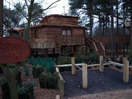 Treehouse Centre Parcs Treehouse Sherwood Jan 29 2011 2879 29 Jpg
