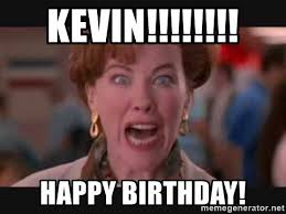 Kevin Meme - happy birthday kevin jackson sumner associates