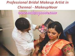 makeup artist in professional bridal makeup artist in chennai