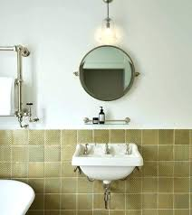 Tilt Bathroom Mirror Tilting Bathroom Wall Mirrors Freeiam