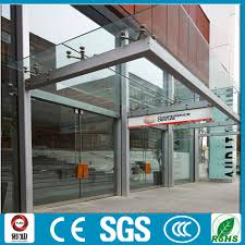 Glass Awnings For Doors Glass Entrance Canopies Glass Entrance Canopies Suppliers And