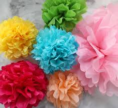 paper flowers the craft patch tissue paper flowers the ultimate guide