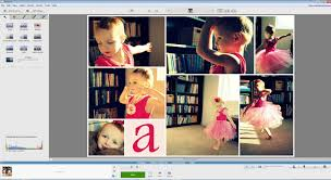 how to make photo collages with picasa skip to my lou
