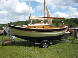 build a boat from a kit practical boat owner