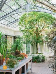 habitually chic gorgeous garden