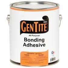 Rubber Roofing Material Lowes by Shop Gentite 64 Fl Oz Roof Adhesive At Lowes Com