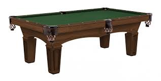 Pool Table Dining Table by West State Billiards