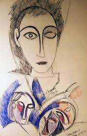 sketches stefanie leontiadis