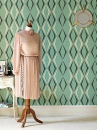 vintage wallpaper ideas hgtv