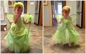 Tinkerbell Halloween Costume Toddler Costume Archives Bebehblog