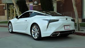 lexus of cerritos reviews 2018 lexus lc 500 driving impressions autonation drive