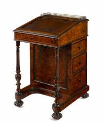 Campaign Desk Antique Identifying Antique Writing Desks And Storage Pieces