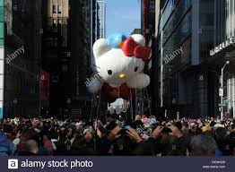hello balloon float at macy s 85th annual thanksgiving day