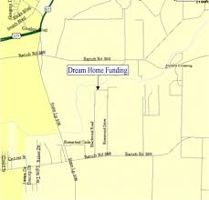 San Angelo Tx Map Maps And Directions To Dream Home Funding