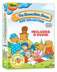 Rolie Polie Olie Halloween Vhs by Amazon Ca The Berenstain Bears Movies U0026 Tv