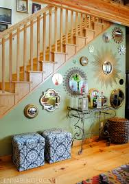 home decorations outlet decorating with mirrors in hallway on interior design ideas entryway