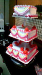 wedding cake sederhana cake wedding tiga tingkat