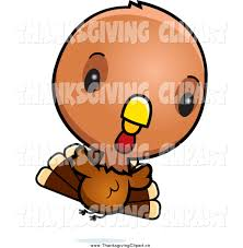 baby thanksgiving clipart clipartxtras