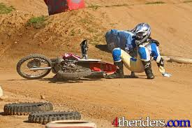 wee motocross gear how to ride a dirt bike rideapart